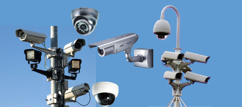 Tree Mounting Cctv Monitoring System : Cctv security camera surveillance systems