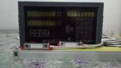 Dro System ( Milling PKG)