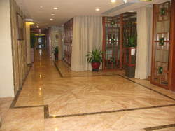 Indian Marble Flooring