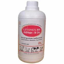 Levonex-bh Bromhexine HCL, Packaging Type: Bottle