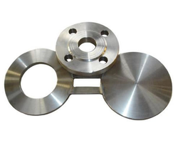 Stainless Steel Spectacle Flanges Range