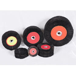 Fiber Buffing Wheels