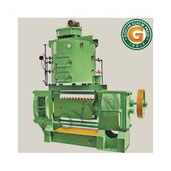 Automatic Oil Expeller Goyum MK V C, Goyum MK- V-C