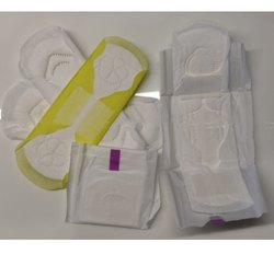 Sanitary Napkins Regular Extra Large