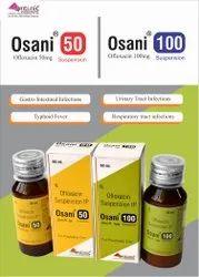 Ofloxacin 100 Mg Syrup