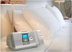 Resmed Aircurve 10 St Bipap/Vpap With Humidifier