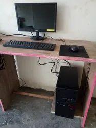 Assembled Computer