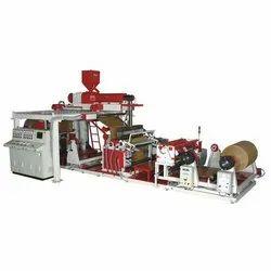 LDPE Coating Plant
