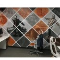 Rectangle Office 3m Wall Graphics
