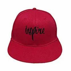 Inspire Hip Hop Cap