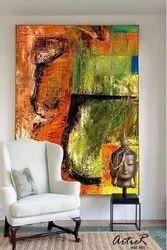 Canvas Digital Home Decor