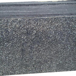 Polished Granite Slab, for Flooring, Thickness: 20-25 mm