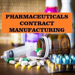 Allopathic Third Party Contract Manufacturing of Syrups