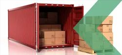 Export Import Movement LCL Shipment Service, Air & Sea, Global