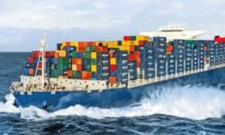 International Sea Freight Forwarding Service in India