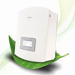 30 KW Solis Three PV Inverter