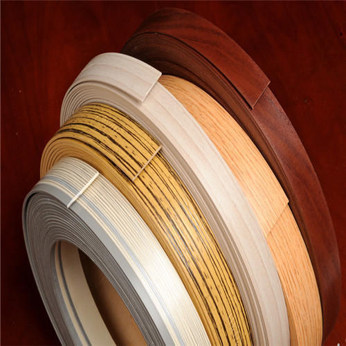 White Pvc Edge Binding Tapes Packaging Type Roll Rs 500