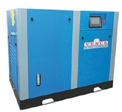 Oil Free Water Injected Screw Air Compressor