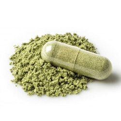 Herbal Weight Gain Capsule