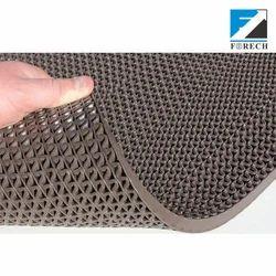 Dust Sealing Mats