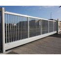 Single Cantilever Sliding Gate