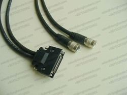 Aashu Black MDR Cables Assemblies, For Telecommunication
