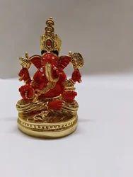 Ganesh Ji Resin Statue