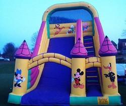 Castle Bouncers House