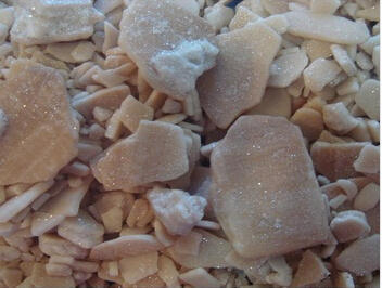 Crystals Crude Naphthalene Flakes, Packaging Type: Kg., Grade Standard:  Analytical Grade, | ID: 17660072662
