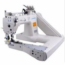 Jack feedoff 3 Needle Sewing Machine