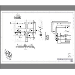 CAD Drafting And Detailing Service