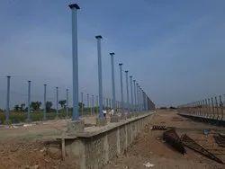 Steel Structural Design Consultants