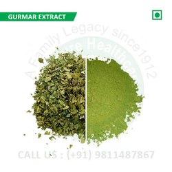 Gurmar Extract (Gymnema Sylvestre, Sugar Destroyer, Gymnema)