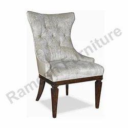 Wooden Designer Dining Chair