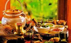 Ayurvedic Medicine, for Clinic, Hospital, Fitwel