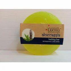 Aloecassia Alovera Soap