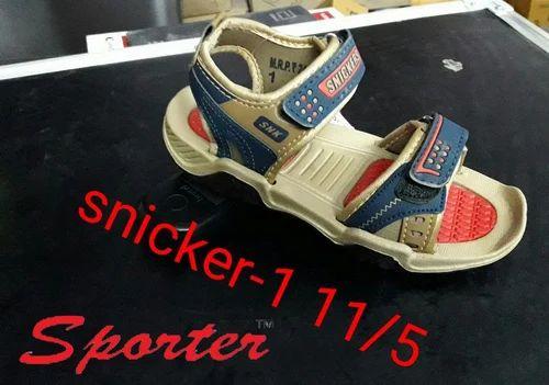 Sporter Kids Multi Baby Boys Size 4 To 5 Fashion Sandals Children