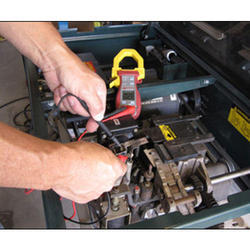 Pouch Packing Machine Repairing Services