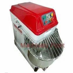 Spiral Mixer, 40 Liter Food Spiral Mixer