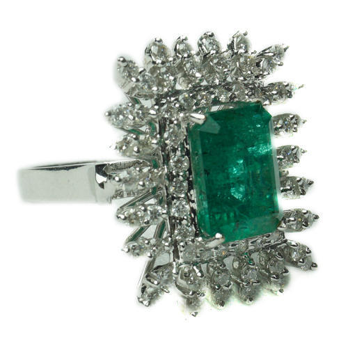emerald seed collections dinner pearl rings antique emrald and ring