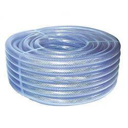 Braided PVC Pipe