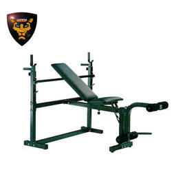 7 In 1 Multipurpose Weight Lifting Bench