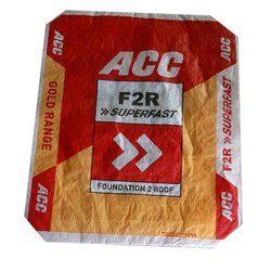 50 Kg Empty Rejected Adstar Cement Bags