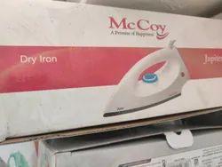 Mccoy Dry Iron