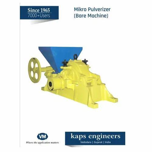 Mikro Pulverizer