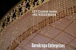 Wedding Crystal String Curtains