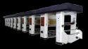 6 Color Rotogravure Printing Machine