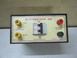 DC Power Pack 40 A