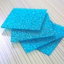 1.5 Mm- 4 Mm Polycarbonate Pc Crystal Sheet