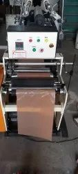 HMI Rewinder Machine